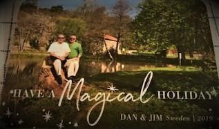 Precious Christmas Card 2019