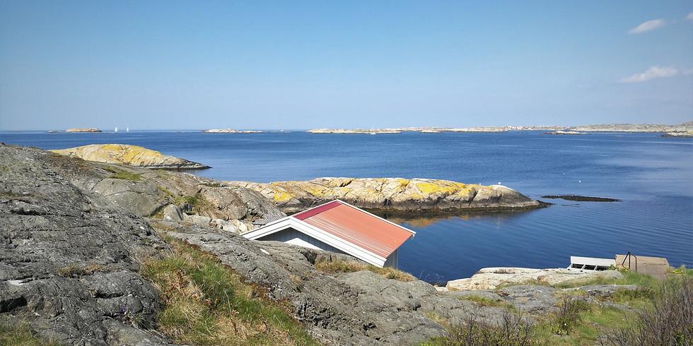 Picturesque Klädesholmen & Charming Skärhamn
