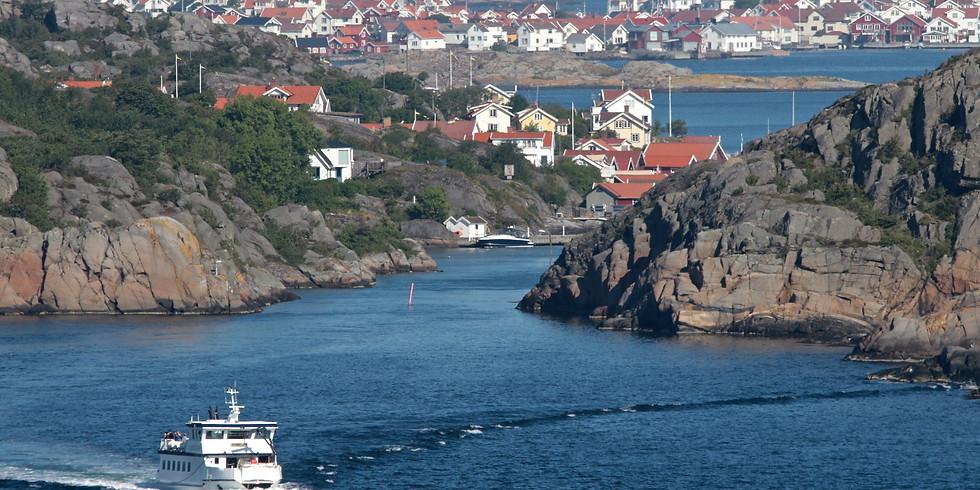 Två fantastiska öar / Two fantastic islands - Åstol & Dyrön