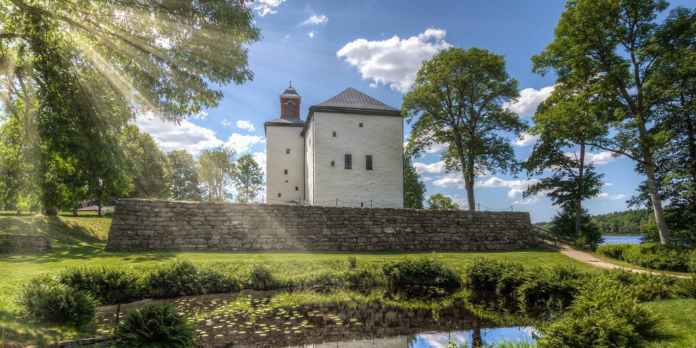 Easter at 15th century Torpa Castle & Hofsnäs Manor