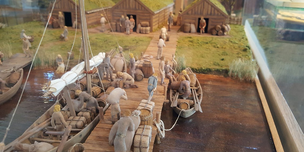 Historiens Vingslag - Echoes of History