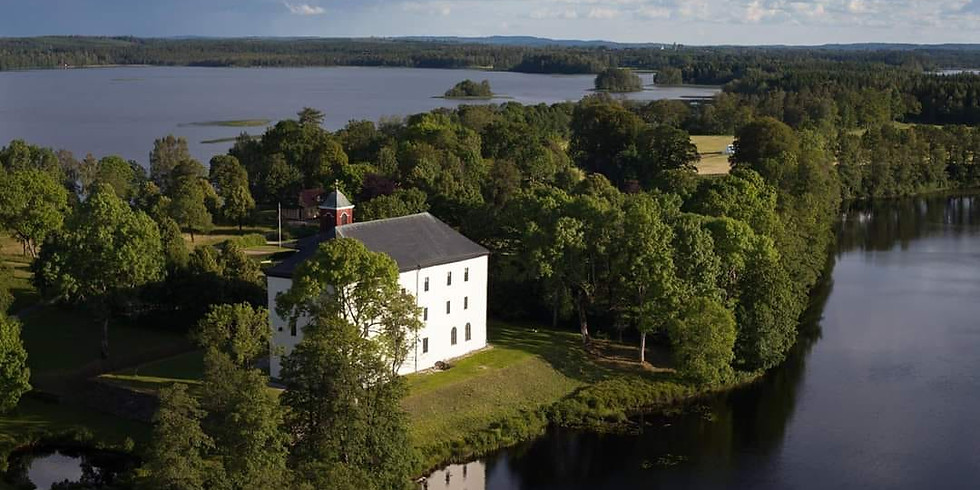 Travel back to the 15th century - Torpa Castle & Hofsnäs Manor