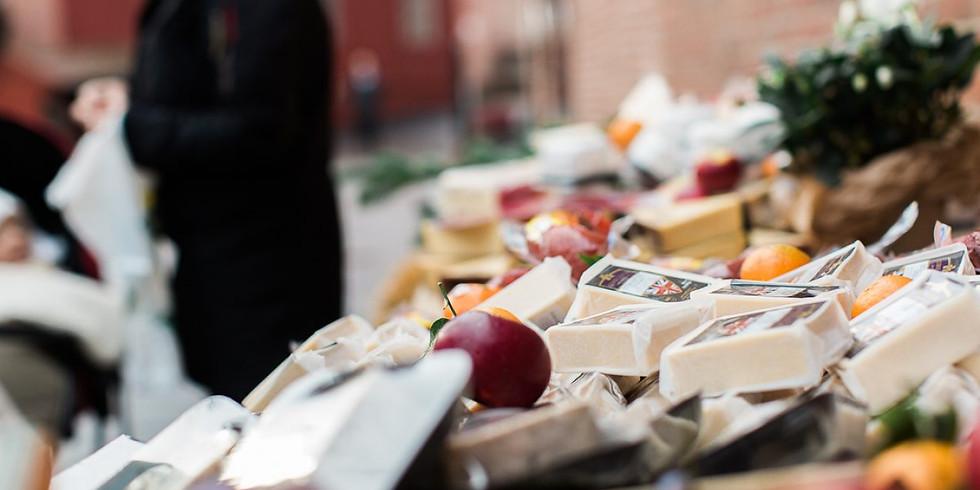 Njut av Äppledagen & Nääs Höstmarknad / Enjoy The Appleday & Nääs Fall-market
