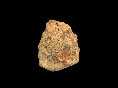 Diogenite breccia meteorite (HED) Achondrite 28,5g