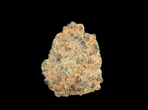 Diogenite breccia meteorite (HED) Achondrite 29,1g