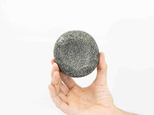 Neolithic grinder