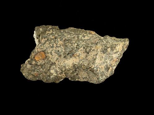 Carbonaceous chondrite meteorite CV3 6.7g