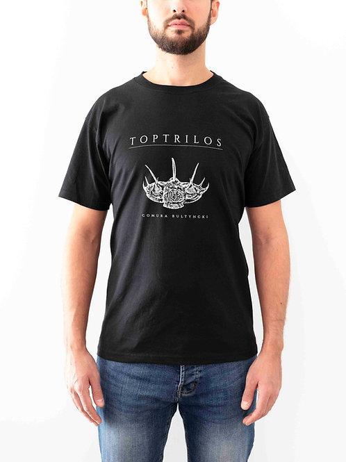 Comura bultyncki Design T-shirt