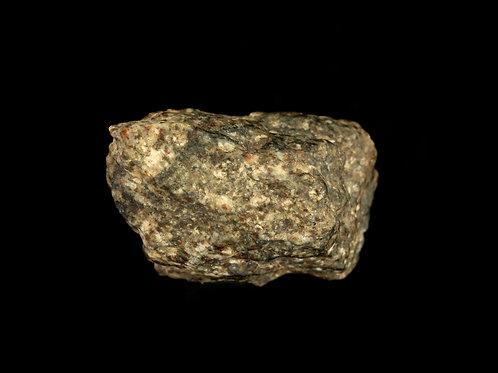 Basalt Polymictic Eucrite