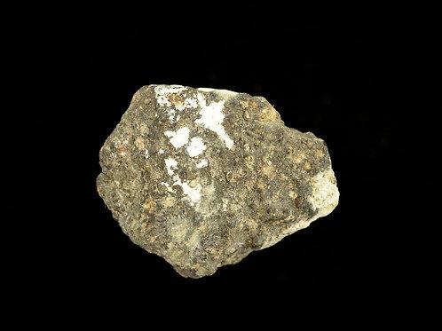 Carbonaceous chondrite meteorite CV3 3g