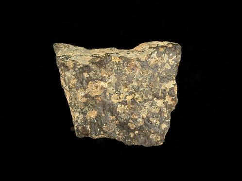 Carbonaceous Chondrite Meteorite CV3 2.2g