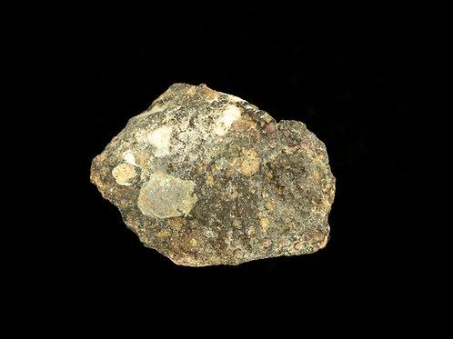 Carbonaceous chondrite meteorite CV3 3.3g