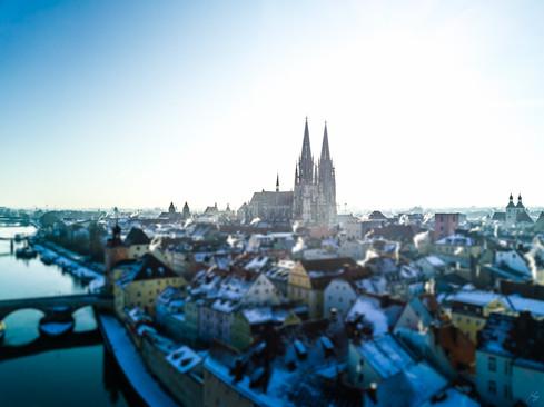 Guten Morgen, Regensburg!