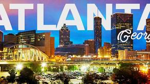 Discovering Atlanta – The Quick Getaway Adventure!