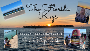 The Florida Keys: All You Need To Know To Have A Great Time
