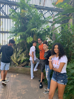The Botanical Garden, Balboa Park