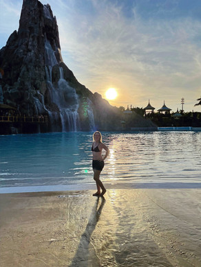Planning Your Day at Volcano Bay, Universal Orlando