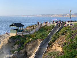 La Jolla at a glance