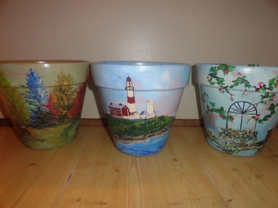 hand painted flower pots.jpg