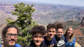 Our Summer Southwest Trip Itinerary: How to Circle the Grand Canyon and Enjoy California!
