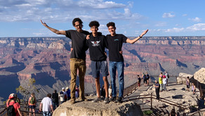 Go to the Grand Canyon, And Take Your Kids