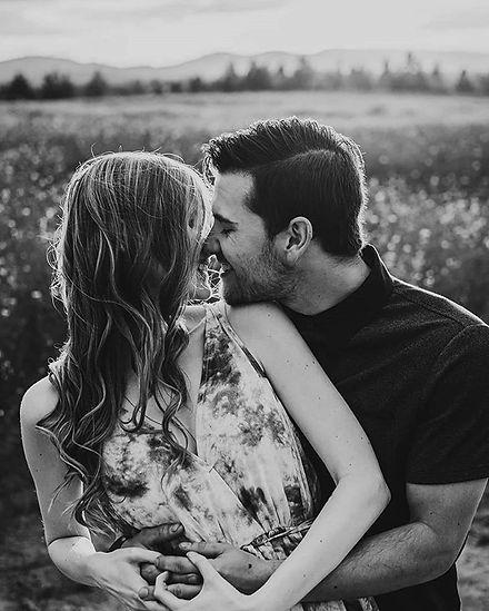Couples Photoshoot- With Bailey Babingto