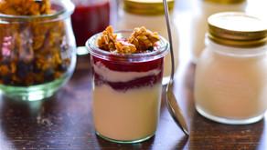 Homemade Yoghurt