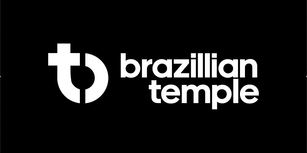 Brazilian Temple Re-opening