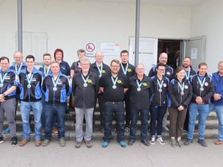 GM-Kantonalfinal 2019 im 'Ohrbüel' in Winterthur