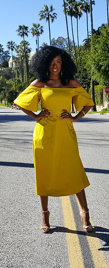Renae L.A. Street Yellow.jpg