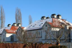 Villa Royale, City Living Polska
