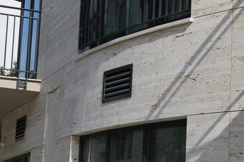 Apartamenty Huculska, Euro-Trademex