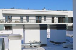 Apartamenty Leszno 15, Wawa-Novum