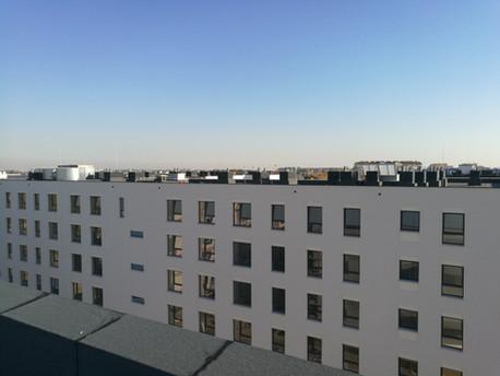 Ursa Smart City. Unidevelopment