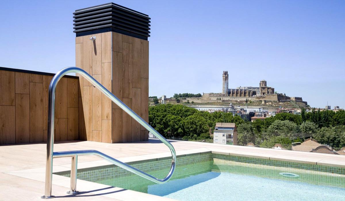 VENTUM - Lleida, Hiszpania
