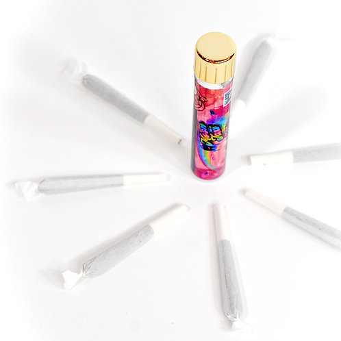 MoonTaxi Two-Pack Pre-Rolls