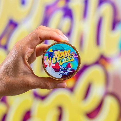 MoonTaxi Ten-Pack Gummies