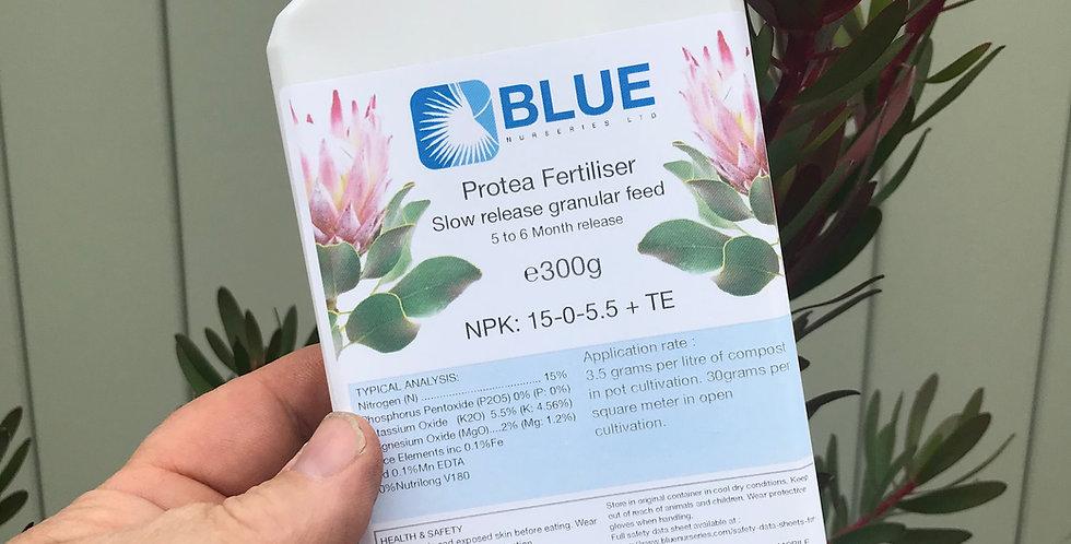 Protea slow release fertiliser