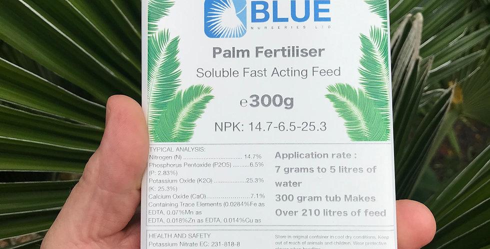 Soluble Palm Fertiliser 300 grams