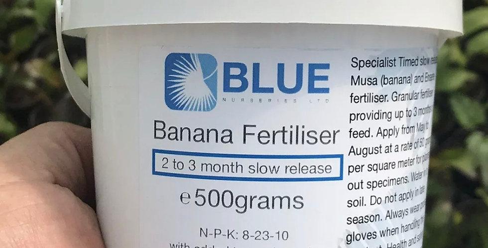 Banana Fertiliser(Slow release 2-3 month)