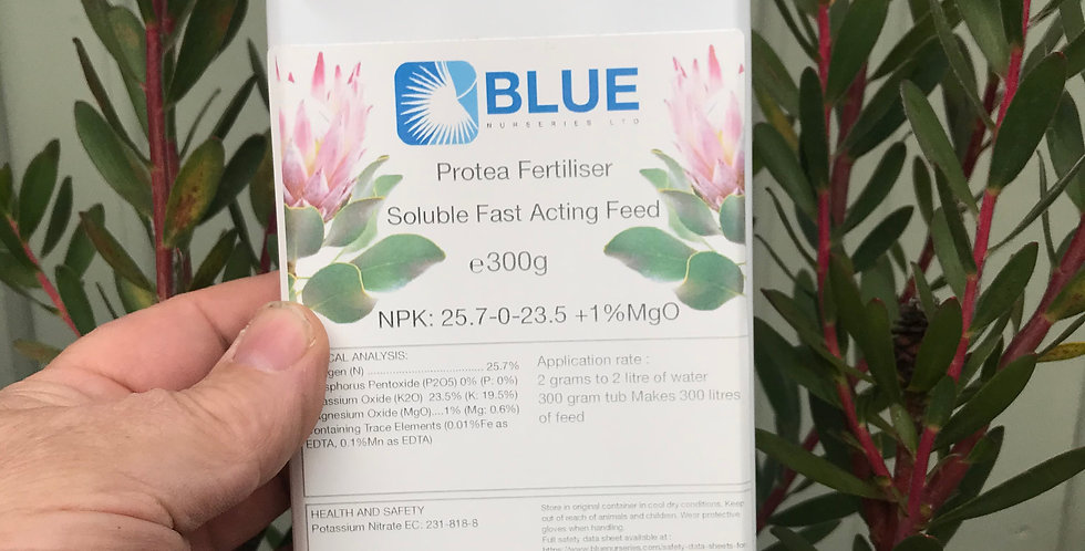 Protea soluble Fertiliser