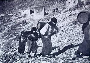 Γυναίκες Ηπειρώτισσες  Αδελφότητας Ηπειρωτών Νέας Μάκρης-Ραφήνας-Μαραθώνα-Πικερμίου «Η Αγία Ειρήνη»