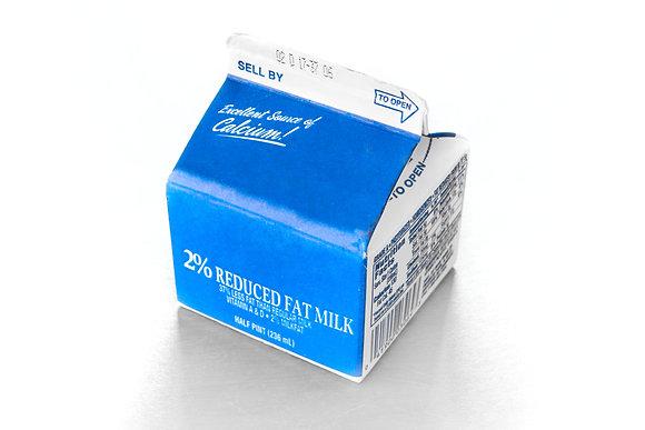 20 Milks