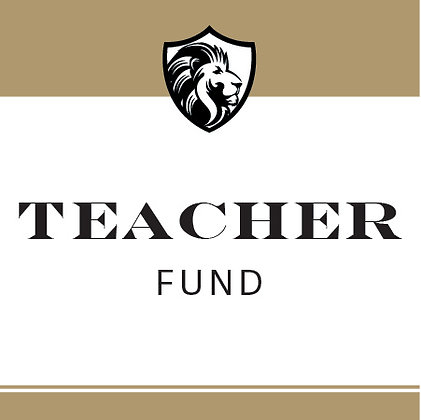$100 toward Teacher Fund