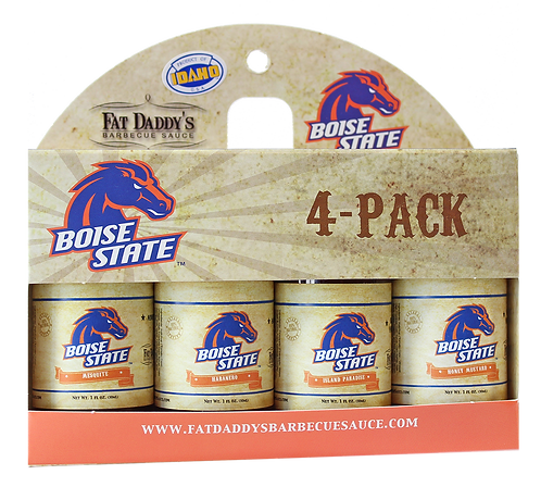 Boise State Gift Pack