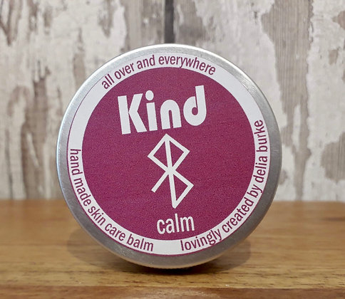 Kind Skin Care Balm - Calm