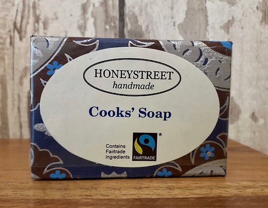 Cooks' Soap