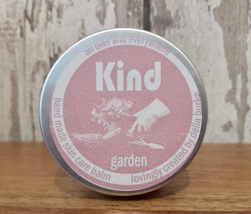 Kind Skin Care Balm - Garden