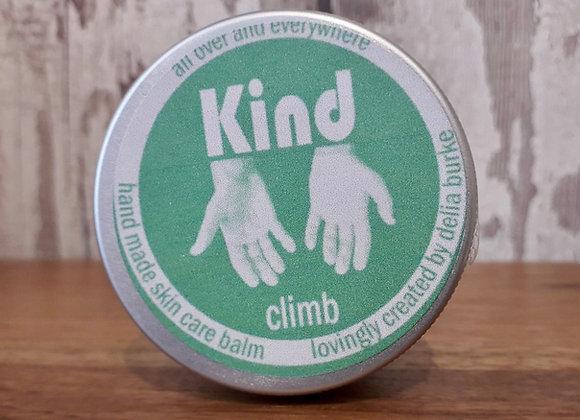 Kind Skin Care Balm - Climb Green