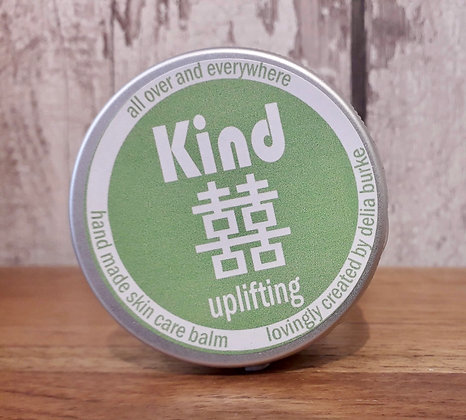 Kind Skin Care Balm - Uplifting